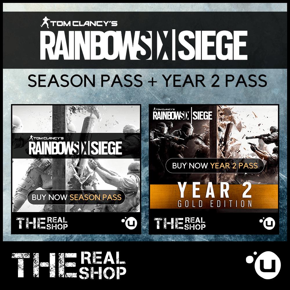 rainbow six siege year 2 season pass