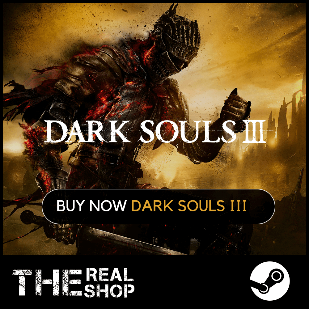 DARK SOULS 3 III | OFFLINE | RU\CIS | STEAM &#9989