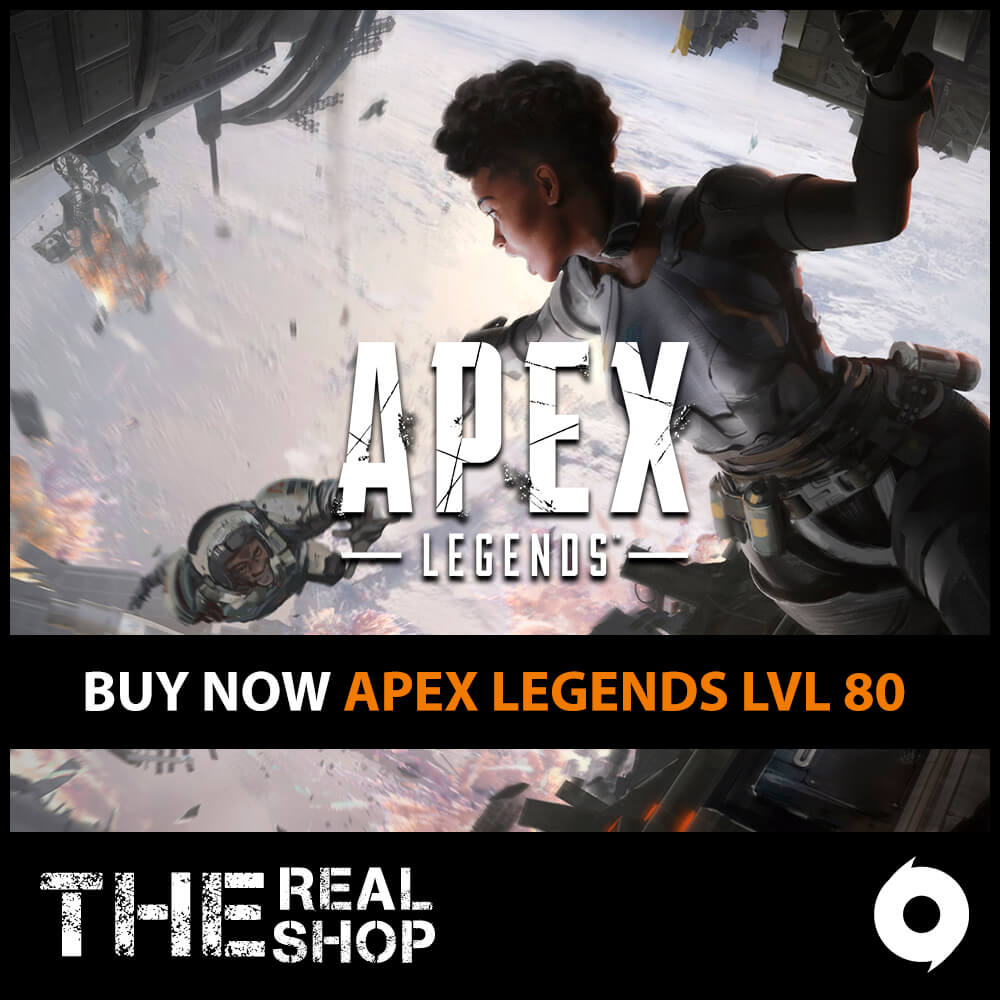 APEX LEGENDS 80 LVL | REGION FREE | ORIGIN ✅
