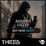 ASSASSINS CREED UNITY | REGION FREE | UPLAY