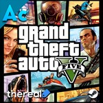 🌞 GRAND THEFT AUTO V 🌞 GTA 5 🍁 OFFLINE STEAM 🍁