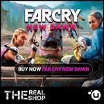 FAR CRY NEW DAWN | CASHBACK | OFFLINE | UPLAY