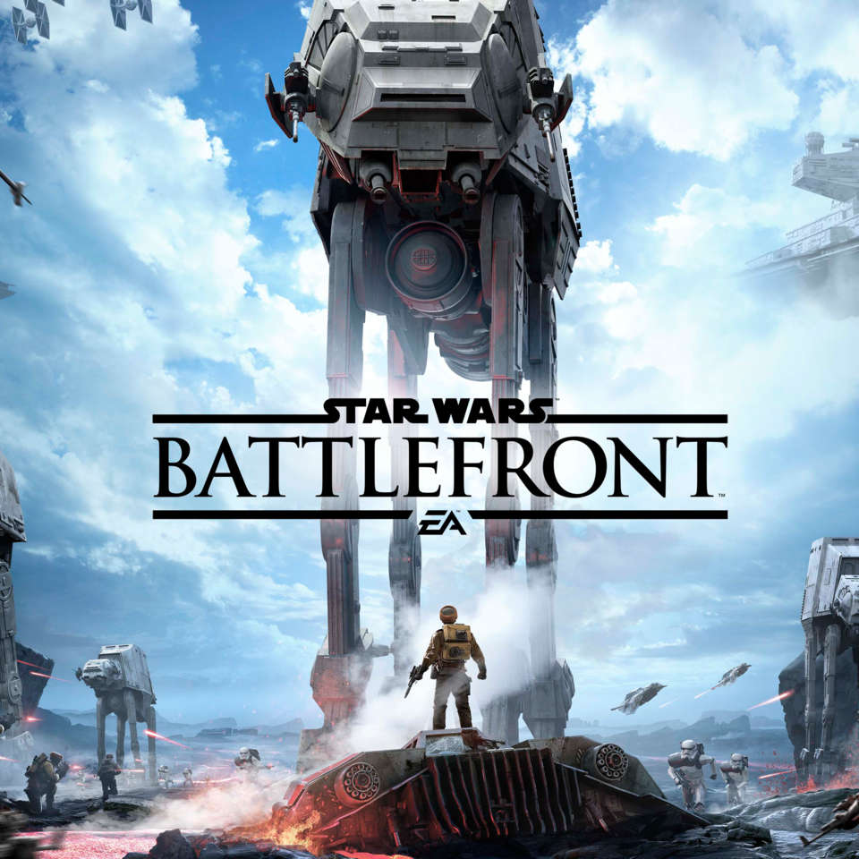 Star Wars Battlefront [Account Origin] + Warranty