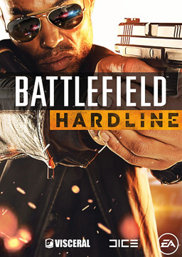 Battlefield: Hardline [Origin] + Warranty