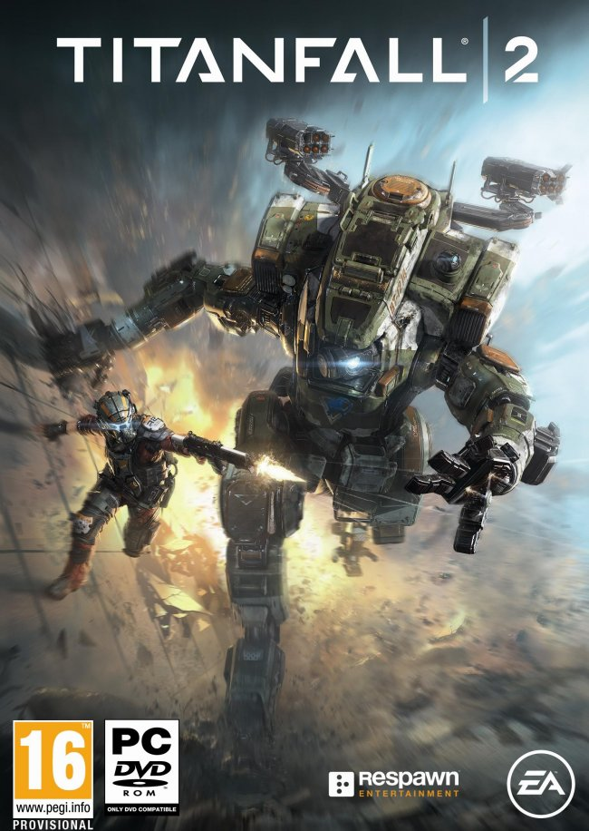 Titanfall 2 [Account Origin] + Bonus