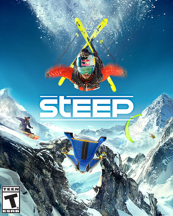 Steep [Uplay] + Lifetime Warranty