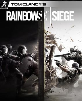 Tom Clancy´s Rainbow Six Siege + WARRANTY