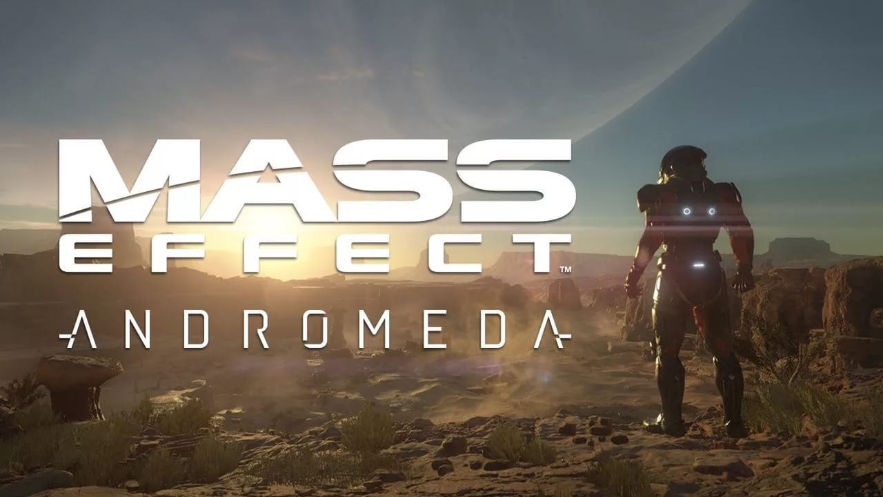 Mass Effect: Andromeda [Origin Account] + Bonus