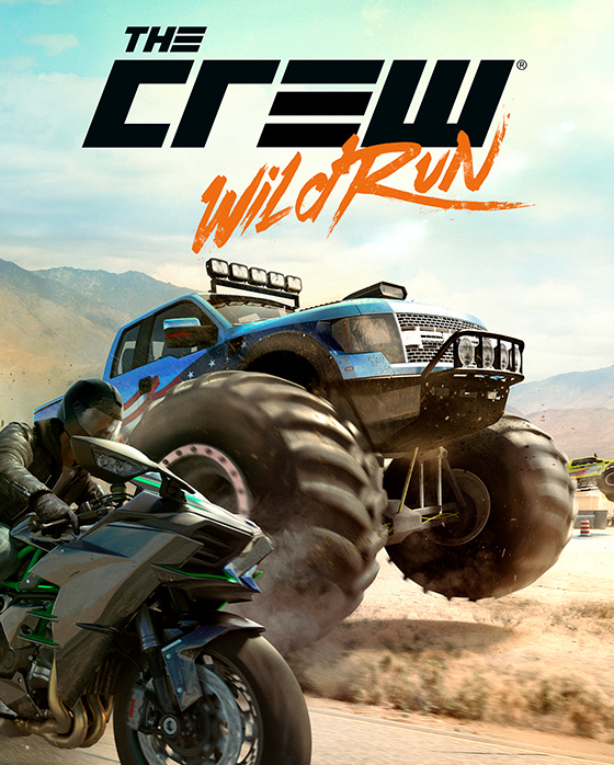 The Crew: Wild Run [Uplay] + ГАРАНТИЯ