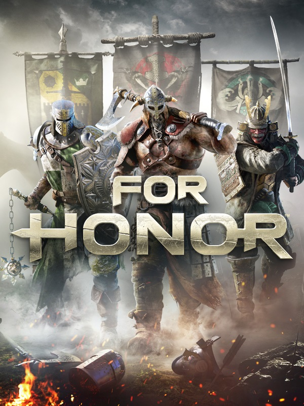 For Honor [Uplay] + Бонус