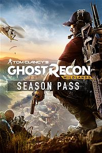 Tom Clancy´s Ghost Recon Wildlands Season Pass [Uplay]