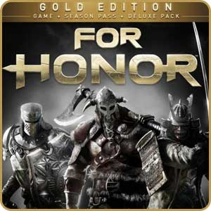 For Honor Gold Edition (Season Pass) [Uplay]