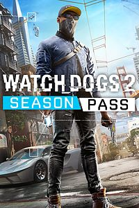 WATCH DOGS 2 Season Pass [Uplay] + ГАРАНТИЯ