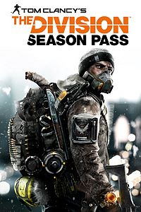 Tom Clancy's The Division SEASON PASS + 30LVL [Uplay] 2019
