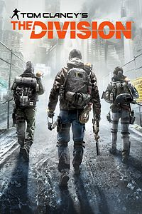 Tom Clancy's The Division 30 LVL [Uplay] 2019