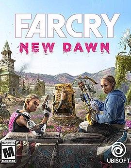 Far Cry New Dawn [Uplay] RU/MULTI + LIFETIME WARRANTY 2019