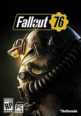 Fallout 76 | ACCOUNT + WARRANTY 2019