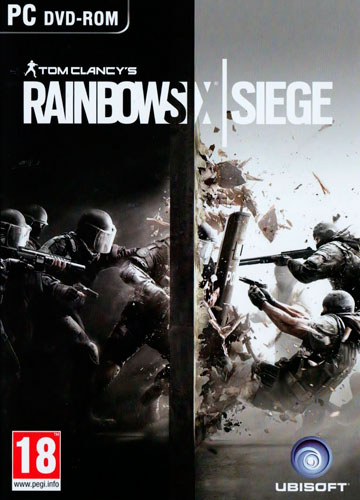 Tom Clancy's Rainbow Six Siege + LIFETIME WARRANTY 2019
