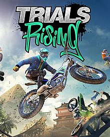 Trials Rising [Uplay] + Warranty 2019