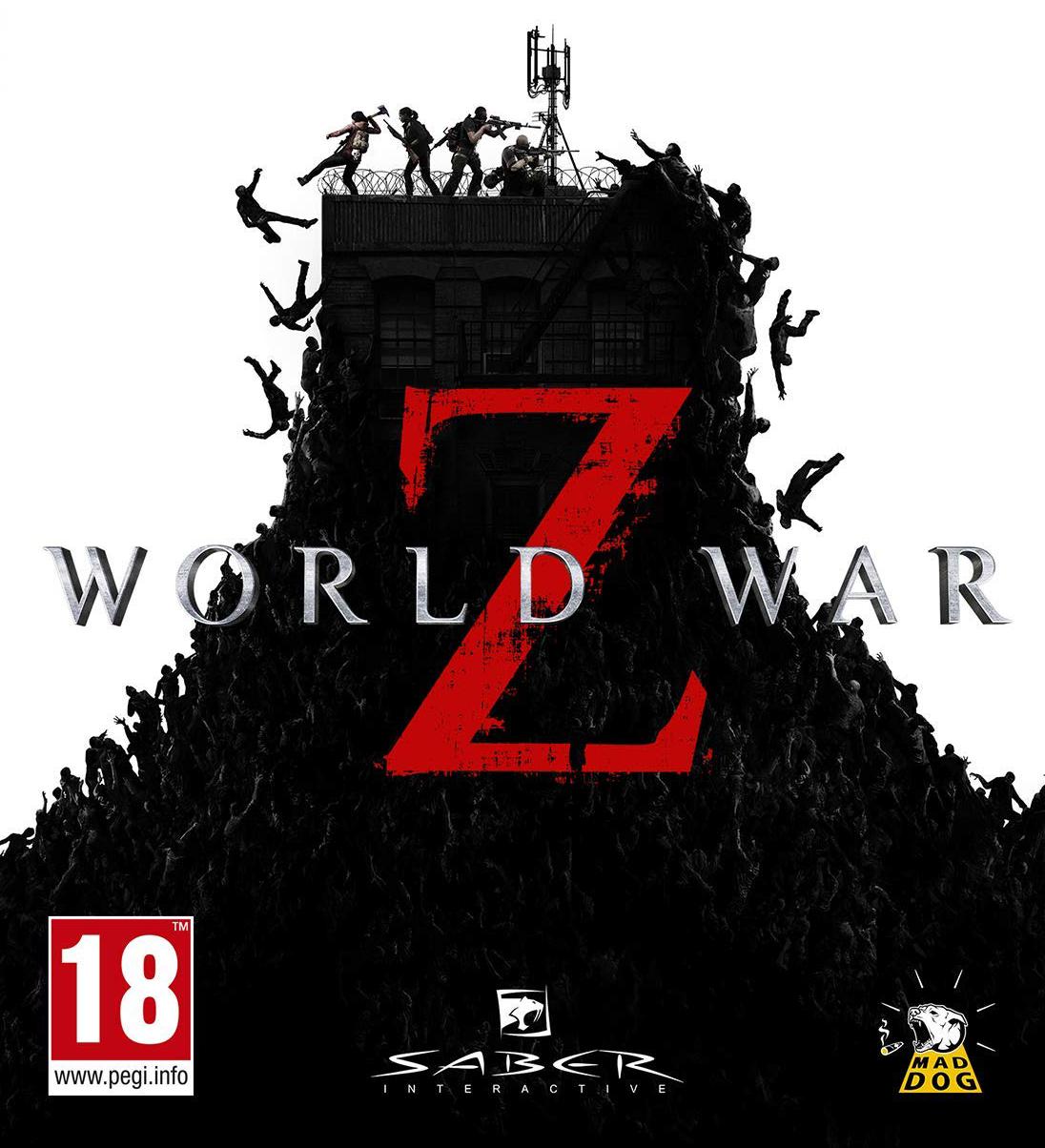 WORLD WAR Z [EPIC GAMES] RU/MULTI + ГАРАНТИЯ