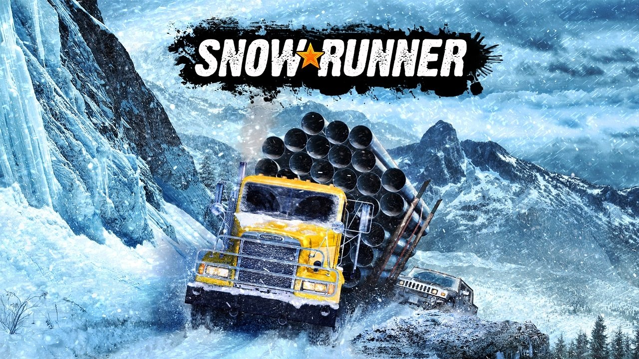 SnowRunner [EPIC GAMES] RU/MULTI + WARRANTY