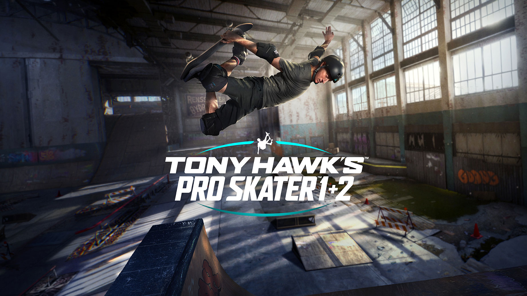 Tony Hawks Pro Skater 1+2 EPIC GAMES OFFLINE Activation