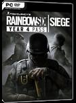 Tom Clancy's Rainbow Six Siege YEAR 4 PASS   ГАРАНТИЯ