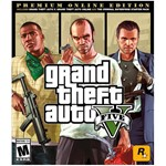 GTA V Premium Edition [EPIC GAMES] RU/MULTI + WARRANTY
