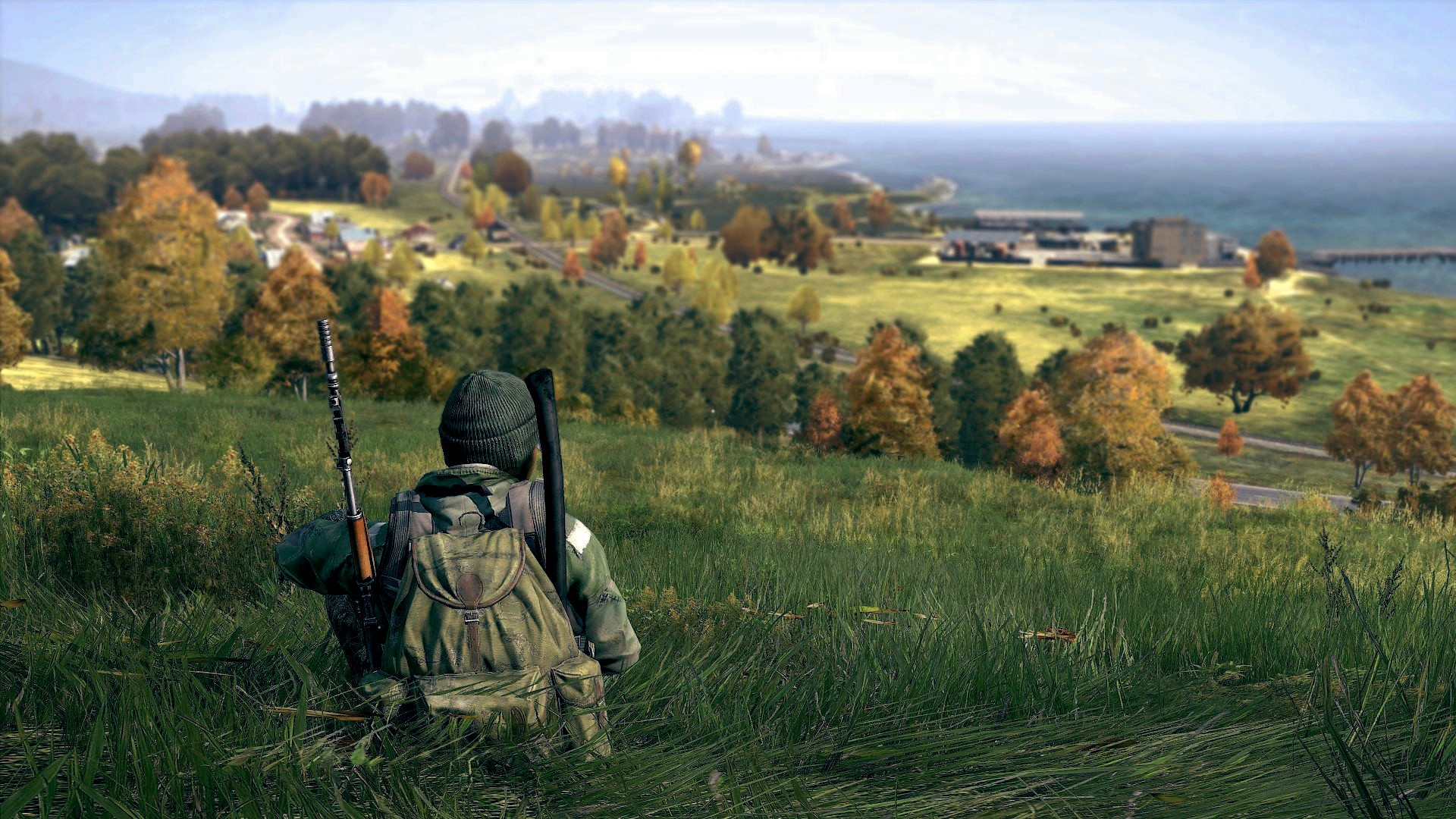 DayZ Standalone (DayZ SA) [Steam Account]