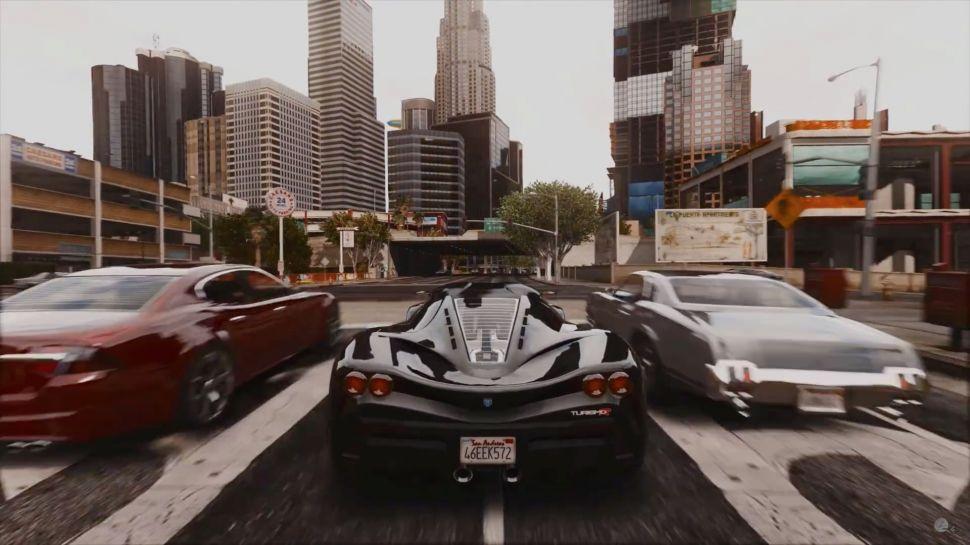 Grand Theft Auto 5 (GTA V) [Steam+Social Club Account]