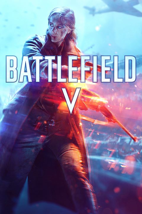 BATTLEFIELD V™ DELUXE  [LIFETIME WARRANTY] [ORIGIN]