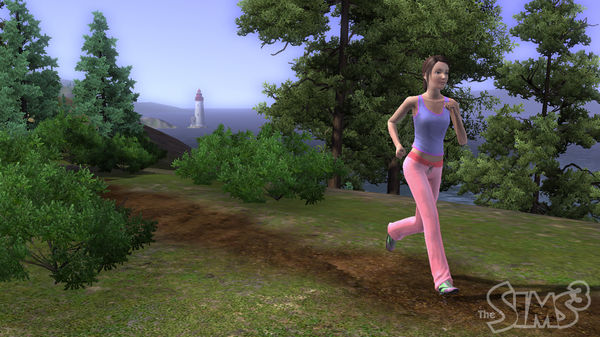 The sims 3 (steam gift RU_CIS)