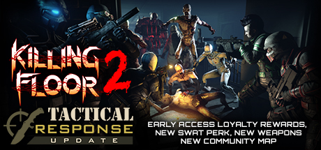 Killing Floor 2 (Steam Gift RU+CIS)+Bonus