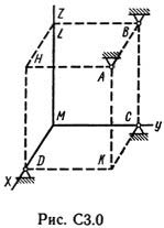 Solution C3 drawing 0 condition 7 (version 07) Targ 1989