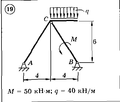 Solution of the D4 (reference 1) Option 19 Dievskaya VA