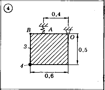 Solution of the D 7 (reference 1) Option 04 Dievskaya V