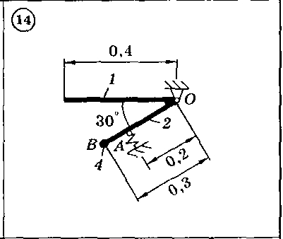 Solution of the D 7 (reference 1) Option 14 Dievskaya V