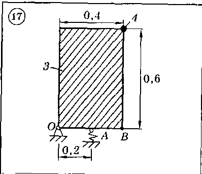 Solution of the D 7 (reference 1) Option 17 Dievskaya V