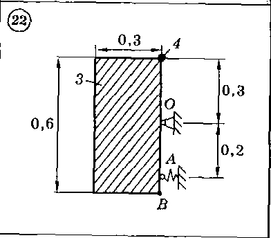 Solution of the D 7 (reference 1) Option 22 Dievskaya V