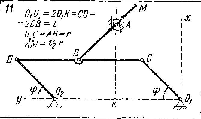 Яблонский решение задач к2 основы судовождения решение задач