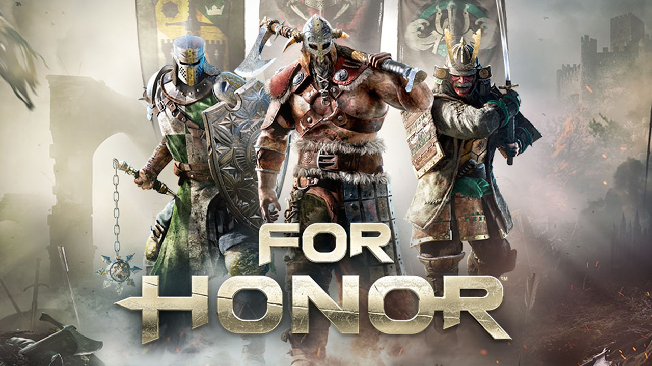 For Honor GOLD Season Pass account Uplay + Discount
