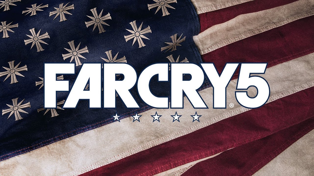 Far Cry 5 - FULL ACCESS + MAIL 2019