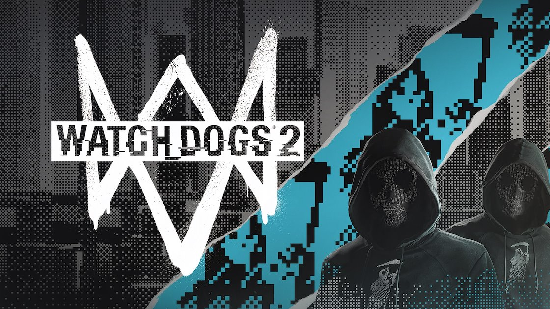 Watch Dogs 2 - FULL ACCESS + MAIL 2019