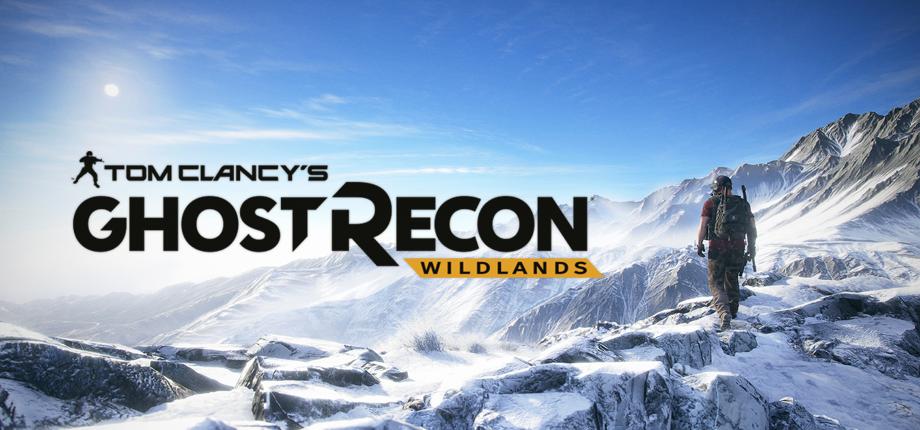 Tom Clancy's Ghost Recon Wildlands - FULL ACCESS 2019