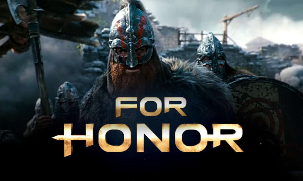 For honor - FULL ACCESS + MAIL 2019