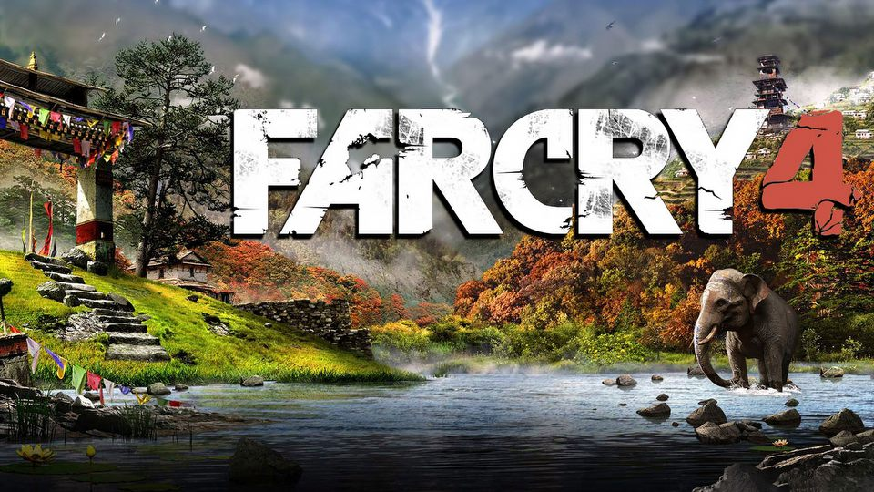 Far Cry 4 - FULL ACCESS + MAIL 2019