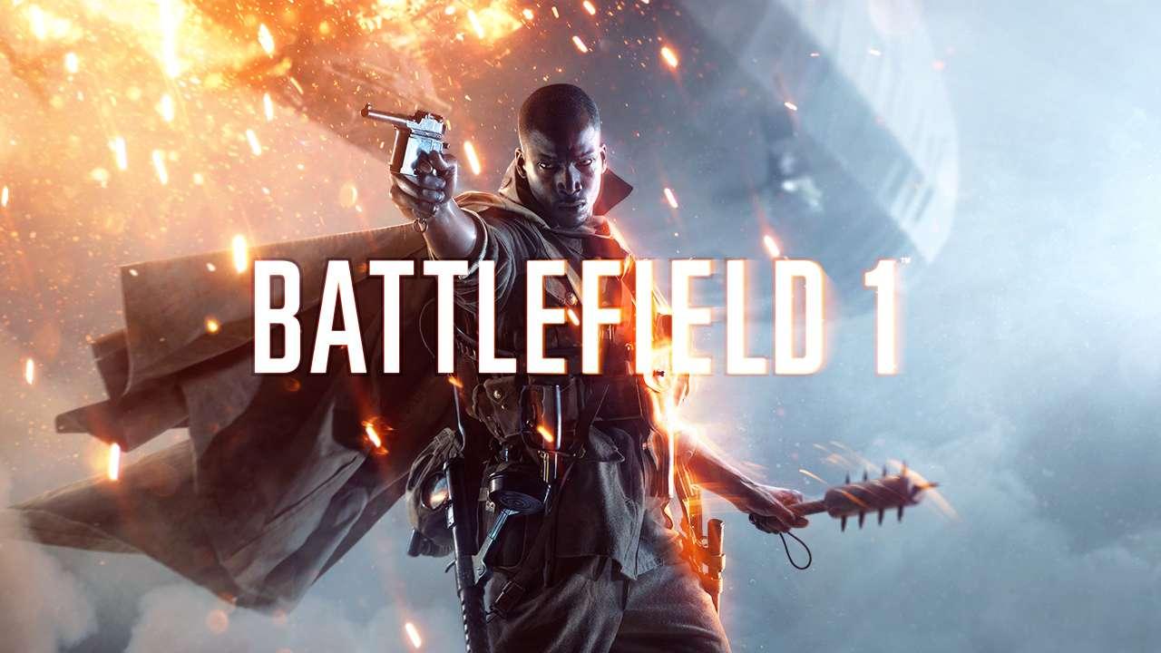Battlefield 1 + FULL ACCESS + MAIL + DATA CHANGE 2019
