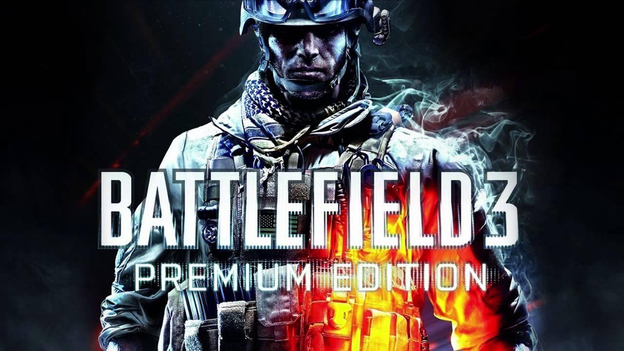 Battlefield 3 Premium + FULL ACCESS + MAIL 2019