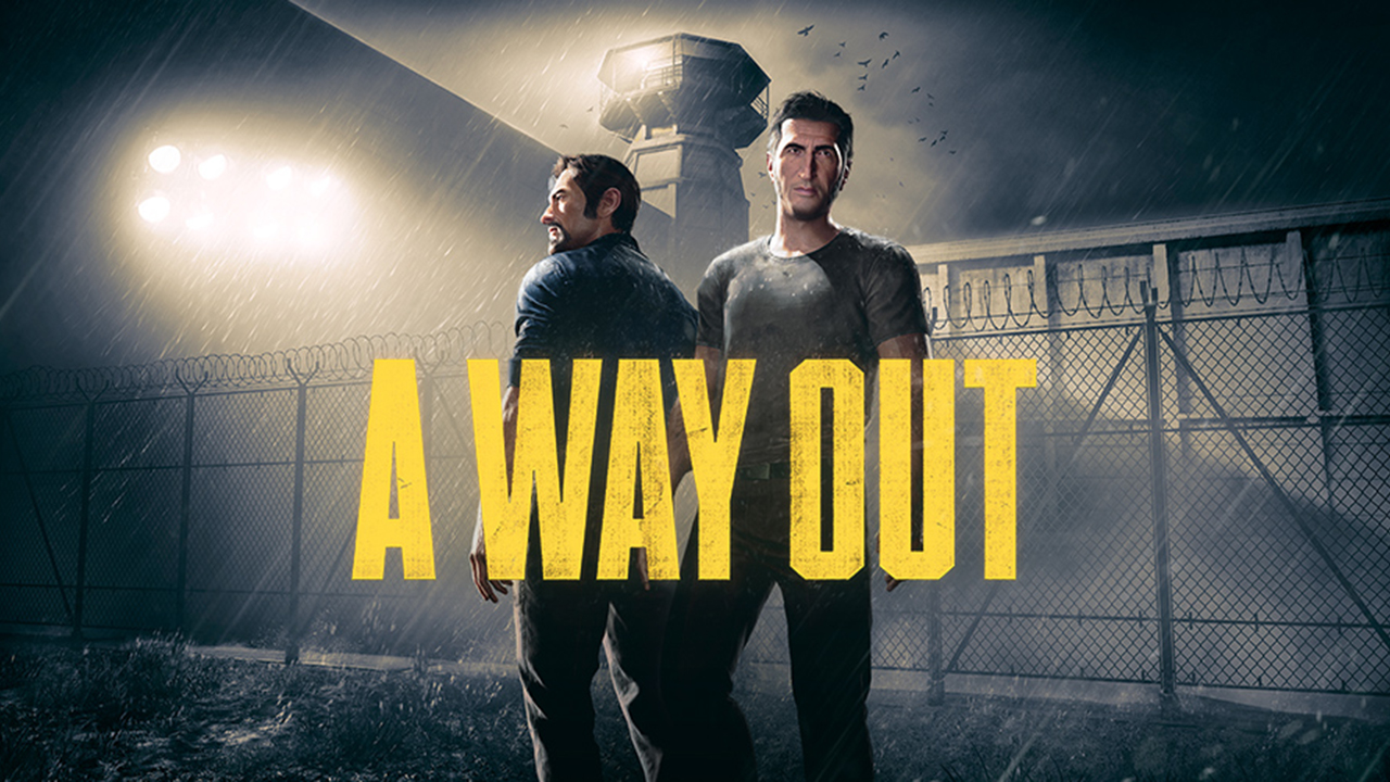 A Way Out  + FULL ACCESS + MAIL + DATA CHANGE 2019