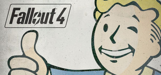 Fallout 4 (steam gift) (СНГ)